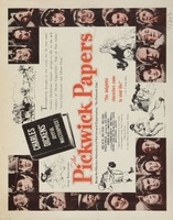 The Pickwick Papers movie poster (1952) picture MOV_08bd1bb2
