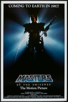 Masters Of The Universe movie poster (1987) picture MOV_08c6d4a8