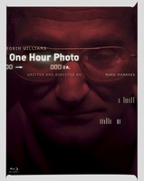 One Hour Photo movie poster (2002) picture MOV_08caa885