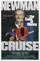 The Color of Money movie poster (1986) picture MOV_08cad583