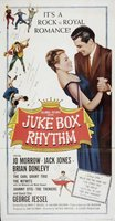 Juke Box Rhythm movie poster (1959) picture MOV_08cd9e43