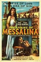 Messalina movie poster (1951) picture MOV_08d05155