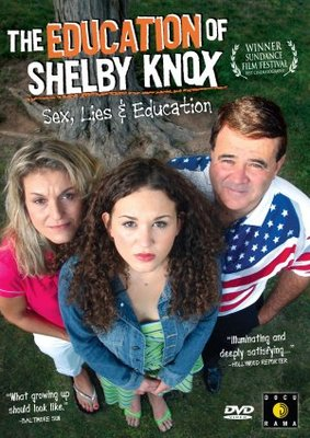 The Education of Shelby Knox movie poster (2005) poster MOV_08d29c4a