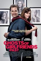 The Ghosts of Girlfriends Past movie poster (2009) picture MOV_08d32a3e