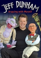 Jeff Dunham: Arguing with Myself movie poster (2006) picture MOV_08d43ca5