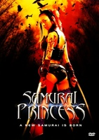 Samurai purinsesu: Gedô-hime movie poster (2009) picture MOV_08d73697