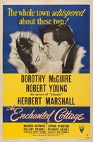 The Enchanted Cottage movie poster (1945) picture MOV_08d73890