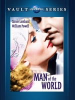 Man of the World movie poster (1931) picture MOV_08d9047a