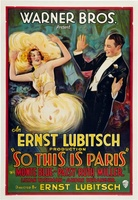 So This Is Paris movie poster (1926) picture MOV_08d942cd