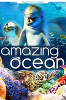 Amazing Ocean 3D movie poster (2013) picture MOV_08da0968