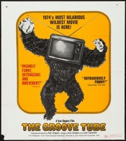 The Groove Tube movie poster (1974) picture MOV_767c8f95