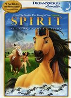 Spirit: Stallion of the Cimarron movie poster (2002) picture MOV_08db0dad