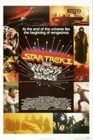 Star Trek: The Wrath Of Khan movie poster (1982) picture MOV_08dd9556