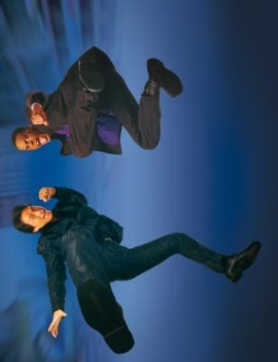 Rush Hour 2 movie poster (2001) poster MOV_08de2868