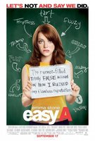 Easy A movie poster (2010) picture MOV_08dea1ed