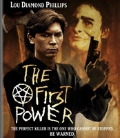 The First Power movie poster (1990) picture MOV_02847829