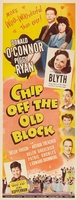 Chip Off the Old Block movie poster (1944) picture MOV_08e23def