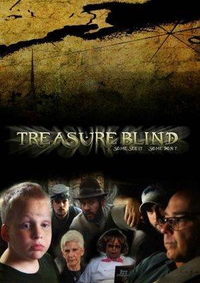 Treasure Blind movie poster (2008) poster MOV_08e6eb13