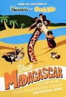 Madagascar movie poster (2005) picture MOV_08e75d89