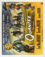 Quantez movie poster (1957) picture MOV_08eb2719