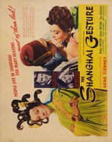The Shanghai Gesture movie poster (1941) picture MOV_08ee0f40
