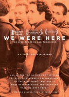 We Were Here movie poster (2011) picture MOV_08ef93d2