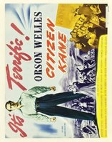 Citizen Kane movie poster (1941) picture MOV_08effcfc