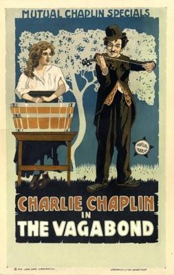 The Vagabond movie poster (1916) poster MOV_08f178b2