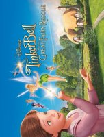 Tinker Bell and the Great Fairy Rescue movie poster (2010) picture MOV_08f20200