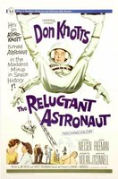 The Reluctant Astronaut movie poster (1967) picture MOV_08f22963
