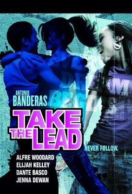 Take The Lead movie poster (2006) poster MOV_08f4959e