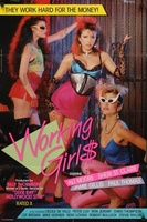 Working Girls movie poster (1985) picture MOV_08f655f7