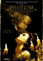 The Phantom Of The Opera movie poster (2004) picture MOV_08f9340d