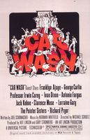 Car Wash movie poster (1976) picture MOV_0900ed70