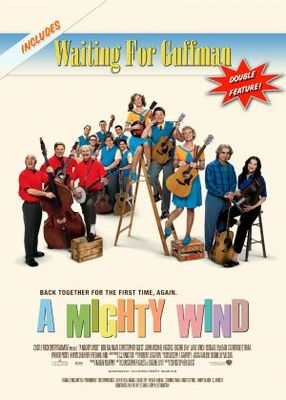 A Mighty Wind movie poster (2003) poster MOV_09014bbb