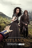 Outlander movie poster (2014) picture MOV_0901a200