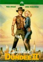 'Crocodile' Dundee II movie poster (1988) picture MOV_0903c64c