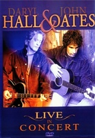 Hall & Oats in Concert movie poster (1982) picture MOV_09044699
