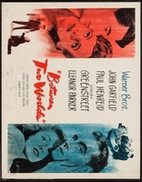 Between Two Worlds movie poster (1944) picture MOV_0905128d
