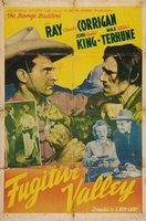 Fugitive Valley movie poster (1941) picture MOV_090d2191
