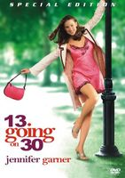 13 Going On 30 movie poster (2004) picture MOV_aa4d5583