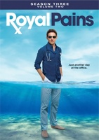 Royal Pains movie poster (2009) picture MOV_090dcf0a