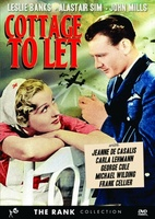 Cottage to Let movie poster (1941) picture MOV_0914bc81