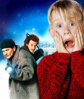 Home Alone movie poster (1990) picture MOV_0919286f