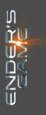 Ender's Game movie poster (2013) poster MOV_091a6fb1