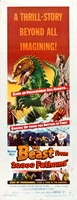 The Beast from 20,000 Fathoms movie poster (1953) picture MOV_091e9671