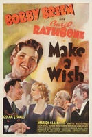 Make a Wish movie poster (1937) picture MOV_09244b4b