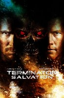 Terminator Salvation movie poster (2009) picture MOV_09249108