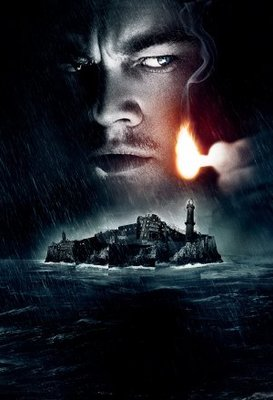 Shutter Island movie poster (2010) poster MOV_0924e8d9