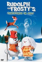 Rudolph and Frosty's Christmas in July movie poster (1979) picture MOV_09262b08
